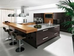 pohištvo kuhinje